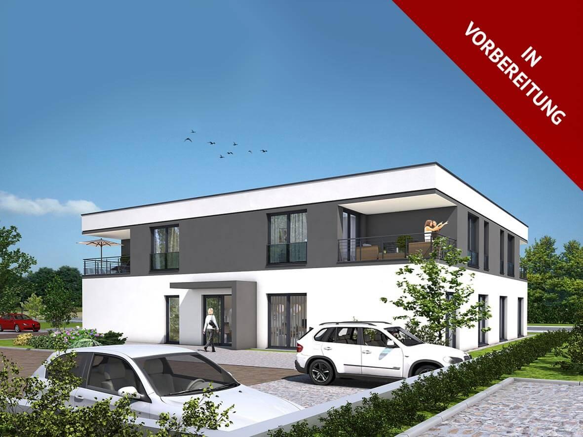 wohn, wohn- und geschäftshaus in bayreuth saaser berg, Design ideen