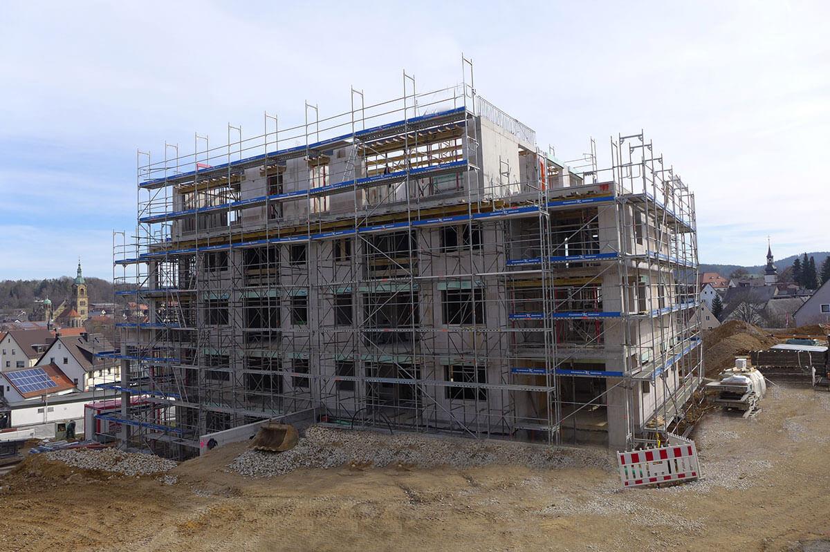 provobis immobilien bayreuth bautenstand pegnitz